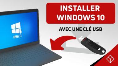 Comment installer Windows 10 sur votre PC ? (2020)