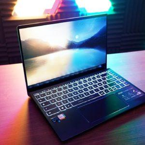 La 11ème génération Intel dans un PC Portable ! (à gagner)