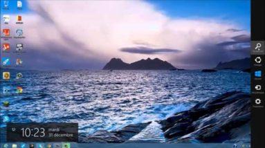 Comment formater son ordinateur rapidement avec Windows 8