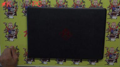 Comment démonter un PC portable HP Omen 17W104