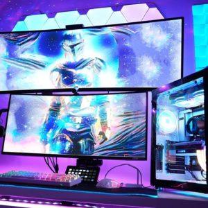L'incroyable Setup Gaming d'un Abonné à 25.000€ (Il est dingue)
