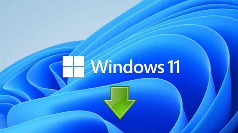 Windows 11 : nouveautés et présentation