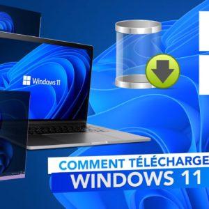 Comment télécharger votre ISO de Windows 11 Beta !