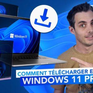 Comment télécharger et installer Windows 11 Preview (Programme Microsoft Insider)