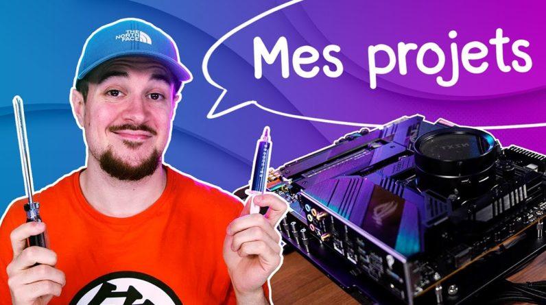 Je monte un PC Gamer en répondant à vos questions !