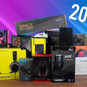 Je vous OFFRE 2000€ d'accessoires PC Gamer haut de gamme !