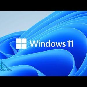 Vérifier si votre PC est compatible Windows 11